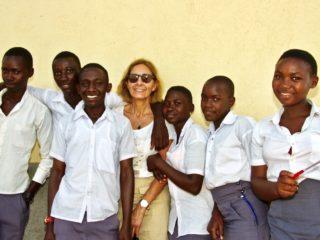 Hamukungu secondary students